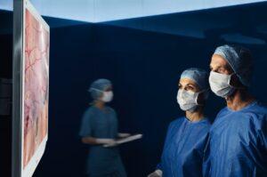 Лапароскопическое лечение грыж