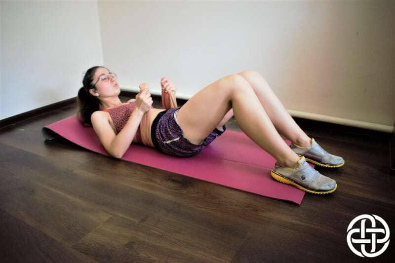 Діастаз прямих м'язи живота: вправи як метод консервативного лікування