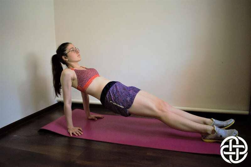 диастаз фото живота до и после упражнения